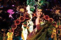 Pattaya: Ingresso com desconto para o show da Tiffany