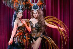 Pattaya: Ingresso com desconto para o Alcazar Cabaret