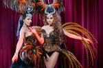 Pattaya: Alcazar Cabaret Discounted Admission Ticket