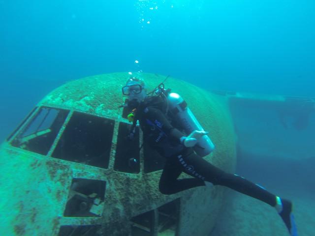 Aqaba: Ontdek Scuba Diving met Hotel Pickup & Lunch