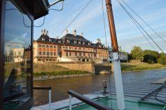 Dresden: Cruzeiro no Rio Elba até o Castelo de Pillnitz