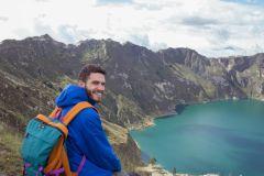 Parque Nacional Cotopaxi e Quilotoa: Excursão de 1 Dia
