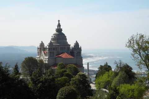 Alto Minho: Private Viana Castelo and Ponte Lima Tour