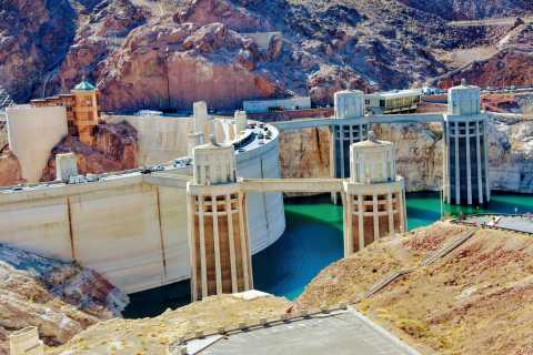 From Las Vegas: Ultimate Hoover Dam Tour