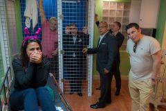 Miami: experiência de quarto em South Beach Escape