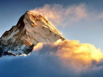 Aus Kathmandu: Ghandruk Ghorepani 10-tägige geführte Wanderung