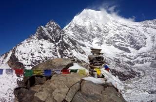 Von Kathmandu: 11-tägiger Langtang Valley Trek mit Porter