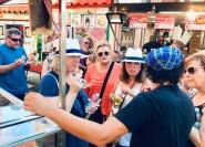 Palermo: Walking Street Food Tour