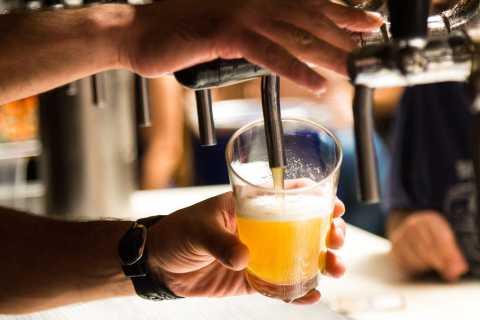 Belgrade: Craft Beer Tour