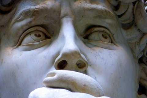 Florence: David and Accademia Gallery Private Guided Tour