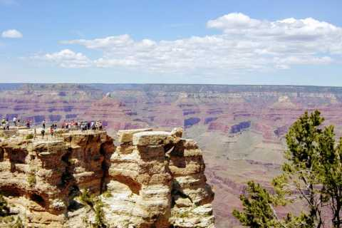 Las Vegas: Private Grand Canyon National Park Tour