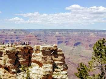 Las Vegas: Private Grand-Canyon-Nationalpark-Tour