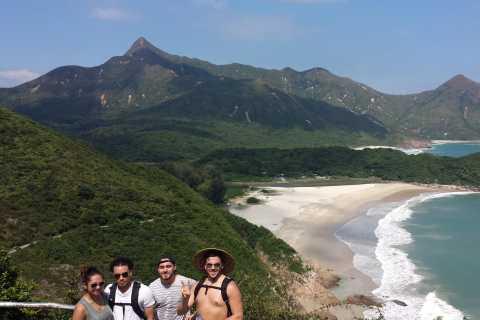 Desde Hong Kong: aventura personalizable de las playas salvajes de Sai Kung