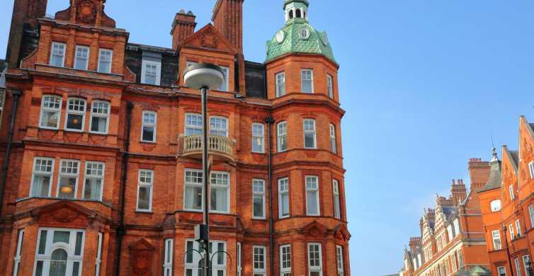 Londres Assombrada: Tour e Jogo de Aventura pela Cidade