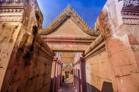 Museo Erawan e città antica: biglietto combinato