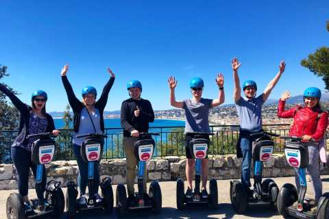 2-Hour Nice Private Segway Tour