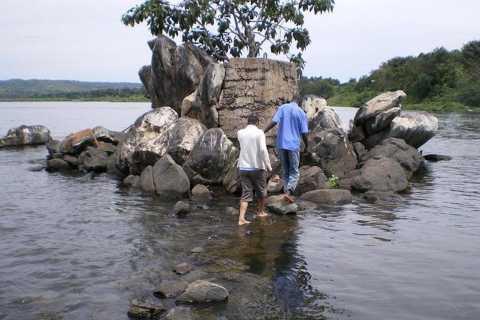 Von Kampala: Tagesausflug nach Jinja und zur Quelle des Nils