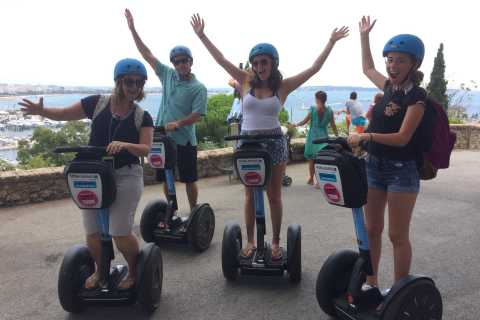 Cannes: 1-Hour Segway Tour