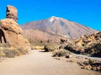 Teneriffa: Tour zum Nationalpark Teide