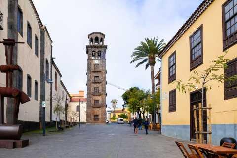 Tenerife: Full-Day La Laguna, Taganana & Teresitas Excursion