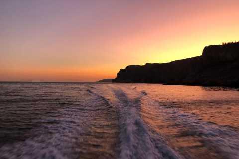 Sesimbra: Arrábida Natural Park Cabo Espichel Sunset Tour