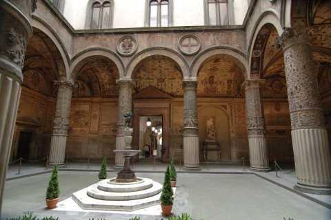 Palazzo Vecchio: Semi-Private Tour