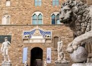 Palazzo Vecchio: Halbprivate Tour