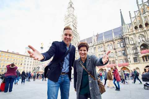 Múnich: tour privado a pie de 2 horas