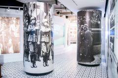Cracóvia: Tour Guiado Fábrica de Oskar Schindler