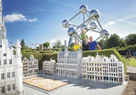 What to do in Brussels - Brussels Mini-Europe Admission Ticket