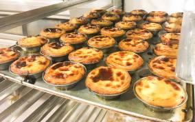 Lisbon: Pastel de Nata Cooking Class with Local Baker