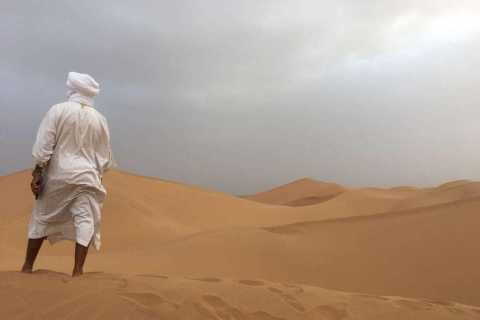 From Agadir: 2-Day Sahara Desert Tour to Zagora