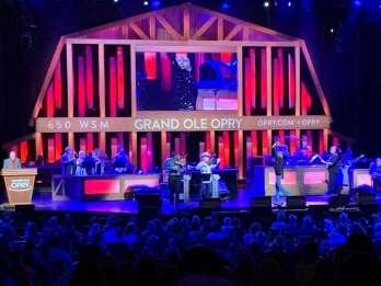 Nashville: Grand Ole Opry Show Ticket
