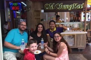 Singapur: Privater multikultureller Rundgang durch Essen und Kultur