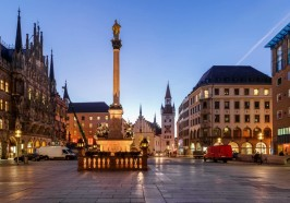 What to do in Munich - Munich: Haunted City Exploration Game and Tour