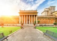 Rom: Vatikan & Sixtinische Kapelle ohne Anstehen für Kinder