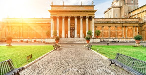 Vaticano e Cappella Sistina: tour prioritario per bambini