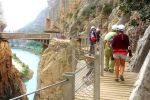 Caminito del Rey: Group Trip with Costa del Sol Pickups
