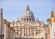 Rom: 3 Stunden Vatikan Gruppentour ohne Anstehen