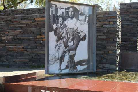 Johannesburg, Soweto and Apartheid Museum Day Tour