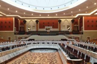 Von Singapur: 1-tägige geführte Erbe-Tour nach Johor Bahru