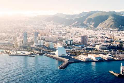 Santa Cruz de Tenerife in Half a Day