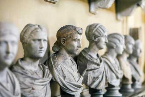 Musei Vaticani: tour privato