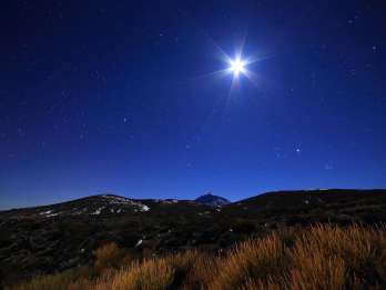 Teide: Tour bei Nacht mit Abendessen und Sternenhimmel. Foto: GetYourGuide