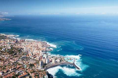 Tenerife: Trip to Puerto de la Cruz