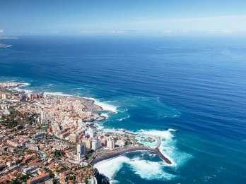 Teneriffa: Tour nach Puerto de la Cruz