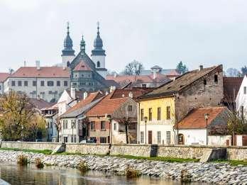 Prag: Tour zu den 3 UNESCO-Highlights in Tschechien