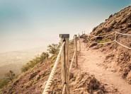Pompeji: Halbtagestour auf dem Berg. Vesuv mit Skip-the-Line