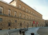 Florenz: Halbprivate Pitti Palace & Palatine Gallery Tour