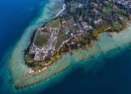 Sirmione: 25-minütige Bootsfahrt um die Halbinsel